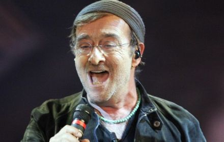 lucio dalla