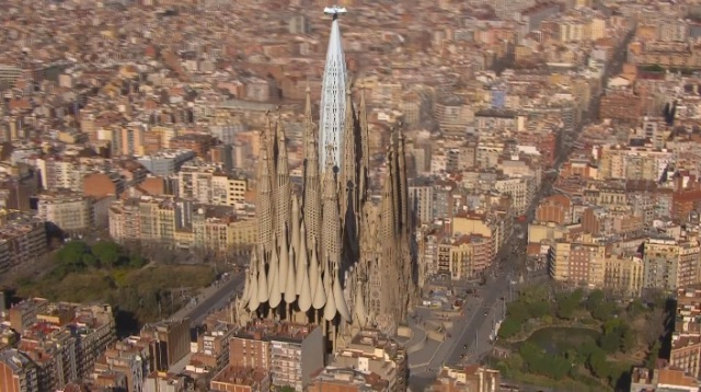 the-Completed-Sagrada
